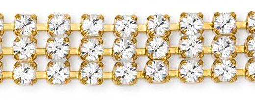 łańcuchy kryształowe 3 | łańcuchy kryształowe