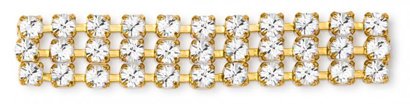 łańcuchy kryształowe