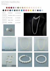 Biżuteria kryształowa | Biżuteria kryształowa - katalog