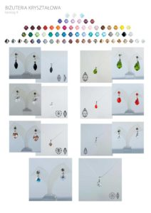 Katalog biżuterii całorocznej nr 4 IKA Biernat | katalog biżuterii całorocznej nr 4 IKA Biernat