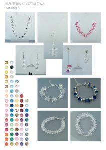 Katalog biżuterii całorocznej nr 5 IKA Biernat | katalog biżuterii całorocznej nr 5 IKA Biernat