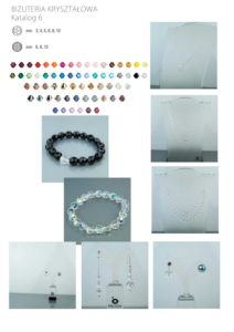 Katalog biżuterii całorocznej nr 6 IKA Biernat | katalog biżuterii całorocznej nr 6 IKA Biernat