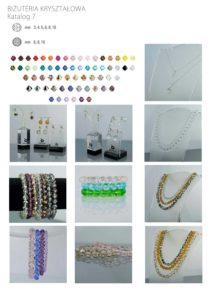 Katalog biżuterii całorocznej nr 7 IKA Biernat | katalog biżuterii całorocznej nr 7 IKA Biernat