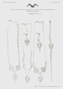 Biżuteria-ŚlubnaB4.15-min | Biżuteria ślubna komplety