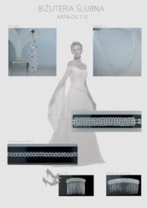 KATALOG 110-min | Biżuteria ślubna komplety