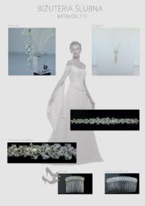 KATALOG 111-min | Biżuteria ślubna komplety