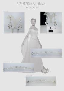 KATALOG 117-min | Biżuteria ślubna komplety