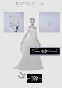 KATALOG 118-min   Biżuteria ślubna komplety