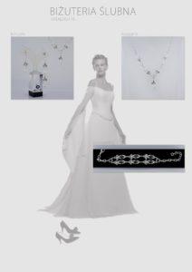 KATALOG 119-min | Biżuteria ślubna komplety