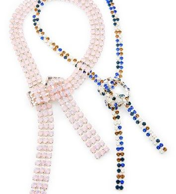 MAXIMA_Multicolour_Cup_Chains | kryształ w metalu do naszywania