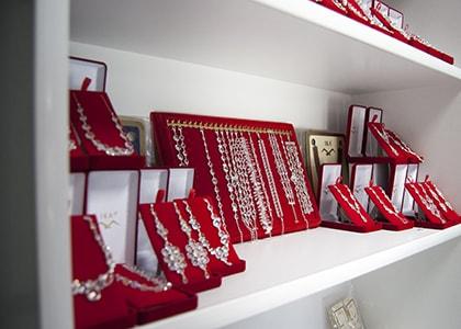 hurtownia biżuterii ślubnej
