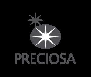 Logo firmy Preciosa