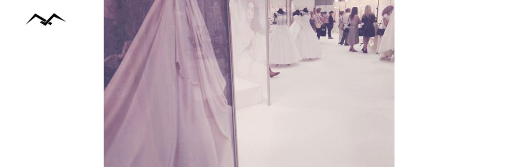 bridal fashion 2017