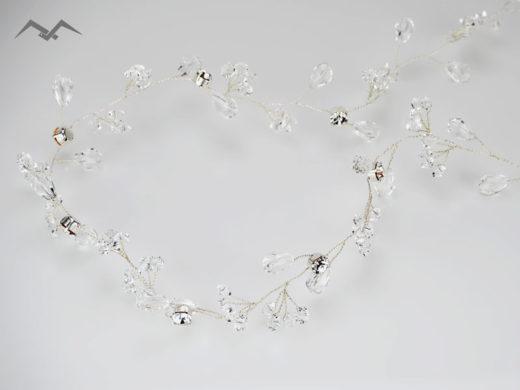 Ozdoby-ślubne-plecione-kryształowe