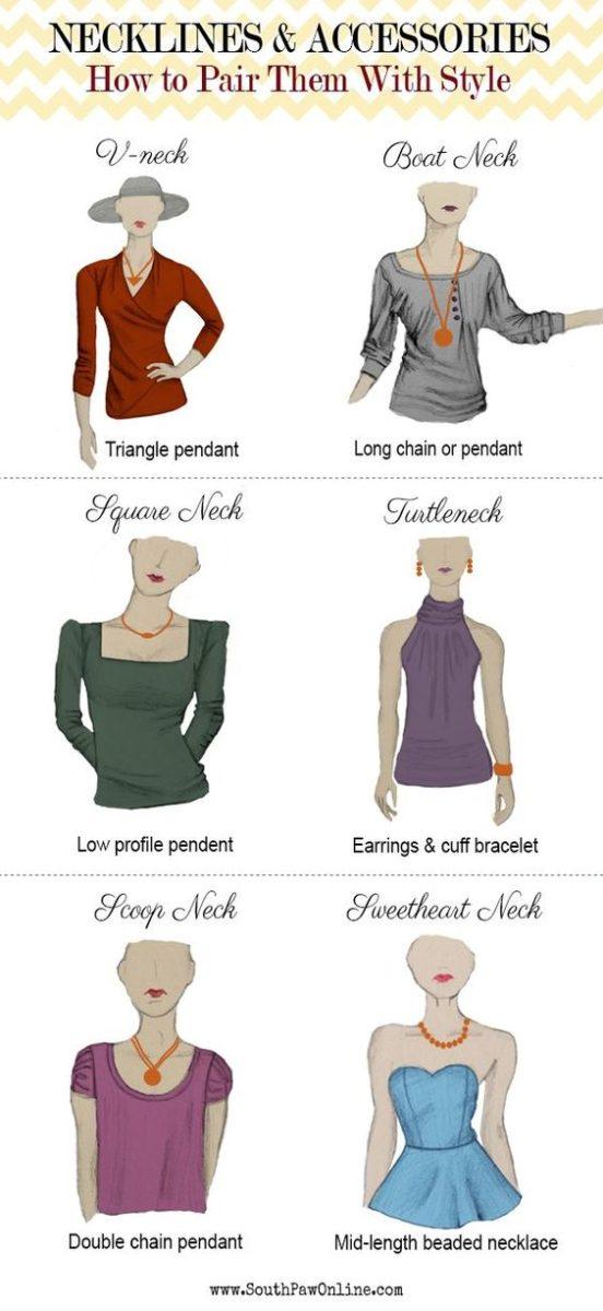 biżuteria trendy i moda jak nosić dodatki