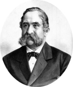 Josef Riedel - koraliki szklane - historia produkcji
