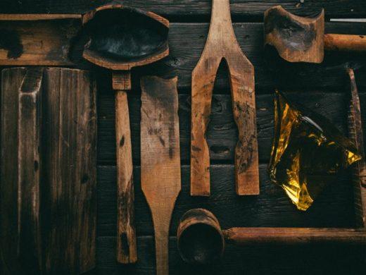 Krysztalki produkcja tradycja