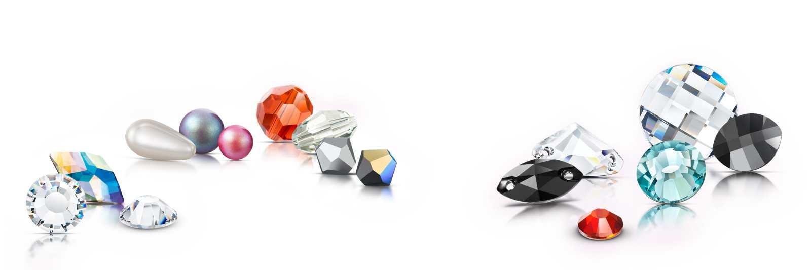 czeskie kryształki - hurtownia kryształków