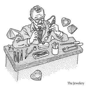 producent biżuterii sztucznej